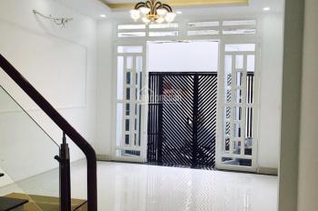 Bán nhà hẻm 861/27/ Trần Xuân Soạn, P. Tân Hưng, Q7, 4x11m, 2L, 4.55tỷ