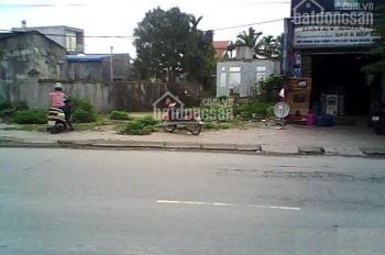 Bán đất mặt tiền đường Trần Thị Bốc, Huyện Hóc Môn, gần chợ, trường học
