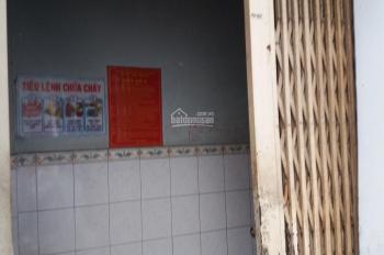 Cần bán nhà 2 tầng 1 sân thượng tại Bình Thạnh TPHCM