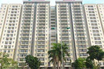 Bán căn hộ trong Hiệp Thành City Q12- 2PN+2WC view hồ bơi giá 1,35 tỷ. LH 0916 53 79 79