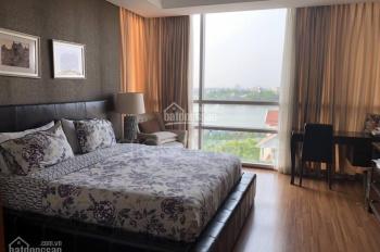 Chuyên cho thuê căn hộ cao cấp Xi Riverview Palace, tất cả diện tích, view sông trực diện cực đẹp