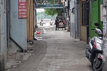 Bán nhà lô góc Hoàng Văn Thái, Thanh Xuân, 35m2, mặt tiền 4m, ngõ trước nhà 3m, 2,15 tỷ