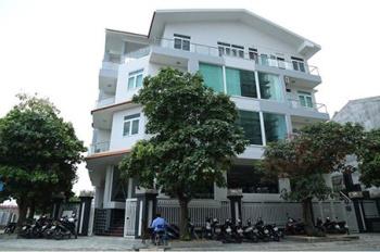Cho thuê tòa nhà văn phòng, trường học, spa. Khu Him Lam, Q7, giá chỉ từ 40tr/th, LH 0908.462.088