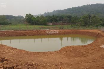 Chính chủ cần bán đất trang trại, khu nghỉ dưỡng tại Hòa Sơn, Lương Sơn, Hòa Bình. LH: 0972866527