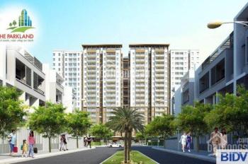 Lương 10 triệu, sở hữu căn hộ The ParkLand hiện đại chuẩn Singapore. LH 0916 53 79 79 Thuỷ