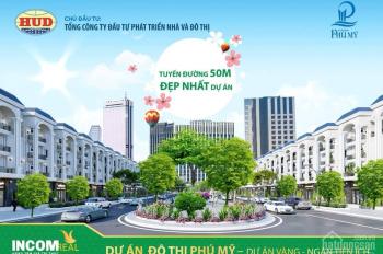 Bán đất mặt tiền kinh doanh đường 50m, ngang 6m, giá đầu tư, sinh lời cao. 0945 676 676 Ms Phương