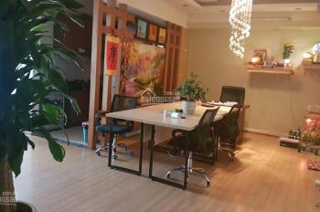 Bán chung cư 89m2 tòa nhà Sông Đà Hà Đông, dưới là siêu thị Media Mart