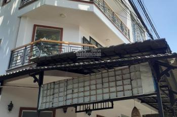 Cần bán nhà góc 3 MTKD Lê Thúc Hoạch, P Phú Thọ Hòa, Q Tân Phú, DT 10x8m, 1 trệt 2 lầu, gía 7.5tỷ