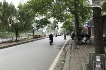 Bán lô đất 35m2 phố Kim Giang (đoạn gần cầu Lủ), MT 3,3m, nở hậu đẹp. Giá 1.69 tỷ