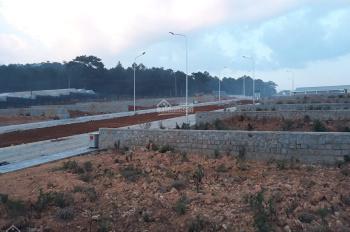 Đất nền thành phố Đà Lạt, nhận ngay sổ đỏ lâu dài 100% diện tích đất