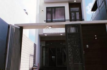 Bán nhà 3 tầng Đảo 1 khu đô thị sinh thái Hoà Xuân Nhà mới hoàn thiện
