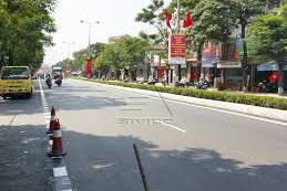 Chính chủ cần bán nhà mặt đường Trường Chinh, Kiến An