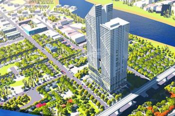 Ra hàng căn 2PN hoa hậu dự án tòa tháp Thiên Niên Kỷ, Hà Đông, trực tiếp CĐT TSQ. LH 093.983.9191