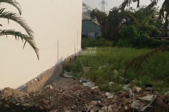 Cần tiền kinh doanh sang nhượng gấp lô đất Trịnh Thị Miếng,100m2/750tr,SHR