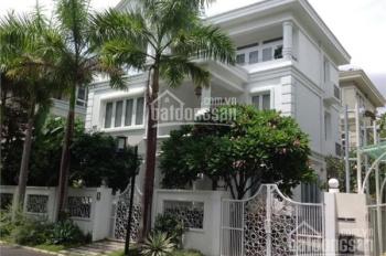 Cần bán biệt thự đẹp đường Trần Khắc Chân, Quận 1, DT: 10,5m x 20m giá 40 tỷ