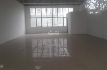 Mặt bằng kinh doanh tầng 1,2 của chung cư C3 Xuân Đỉnh, 165m2, giá 4 tỷ 000