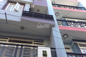 Chính chủ bán nhà mặt tiền đường Nguyễn Đình Chiểu 4x16m giá siểu rẻ 30 tỷ