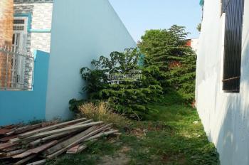 Bán đất Bửu Long, TP Biên Hòa, 2,2 tỷ TL, 5x25m, liên hệ Tuấn Anh: 0908969808