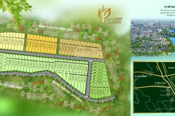 Bán đất thuộc xã Phước Bình, cách QL 51 2km, nằm cạnh ngay khu công nghiệp Gò Dầu