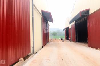 Cho thuê nhà xưởng Hà Nội, cắt nhỏ tùy theo nhu cầu khách hàng sử dụng