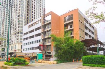 Sunshine Riverside 2 tỷ/2PN, 2 mặt thoáng, 61m2 full nội thất ngoại, VAT, ban công Nam, view bể bơi