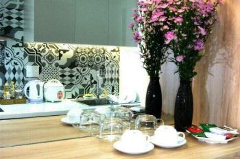 Căn officetel nội thất đẹp 36m2 orchard garden cho thuê 12.5 triệu/tháng