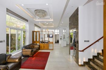 Biệt thự view hồ Him Lam Kênh Tẻ cực kỳ sang trọng, tặng toàn bộ nội thất, liên hệ: 093 678 5409