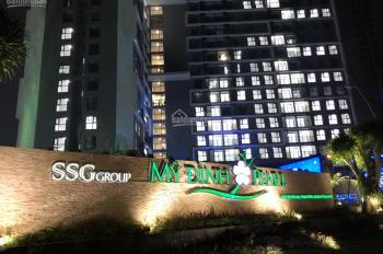 Chính chủ bán nhanh căn 2PN trung tâm Mỹ Đình, view trực diện bể bơi nội khu, nhận nhà ở ngay