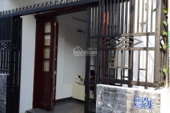 Bán nhà 1113/54 Huỳnh Tấn Phát, Phú Thuận, Quận 7, 60m2, 4,5 tỷ