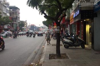 Cần đầu tư nên bán gấp nhà giá rẻ MP Tôn Đức Thắng, 165.7m2, 41 tỷ