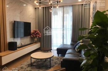 Cần cho thuê căn hộ chung cư Starcity Lê Văn Lương, nhà mới thoáng mát