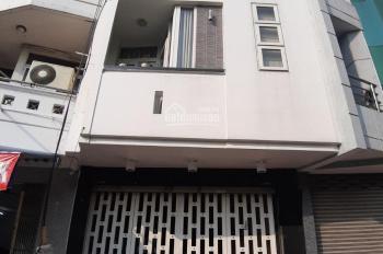 Cho thuê nhà nguyên căn đường nội bộ khu Tên Lửa, P. Bình Trị Đông B, Q. Bình Tân