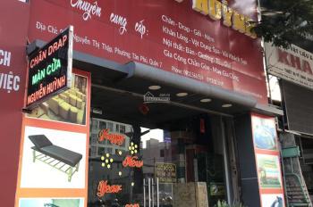 Bán nhà mặt tiền Nguyễn Thị Thập, Quận 7, vị trí đẹp để kinh doanh