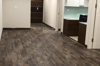 Cho thuê chung cư Goldseason 47 Nguyễn Tuân 70m2, 2 ngủ, đồ cơ bản 11 tr/th - 0916 24 26 28