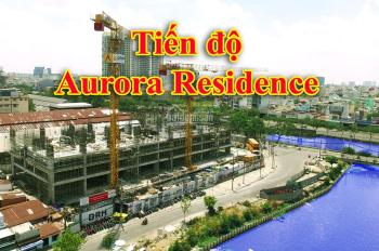 Chính chủ cần ra nhanh căn hộ 1PN dự án Aurora, Quận 8, A21.04 tầng đẹp