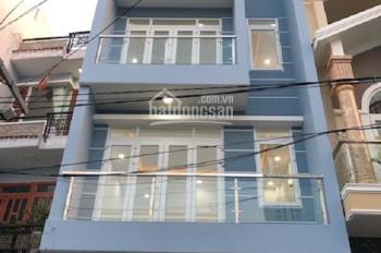Cần bán căn nhà 1 trệt 3 lầu, DT 73m2 giá 7,5 tỷ MT đường 7m phường Bình Trưng Tây, quận 2