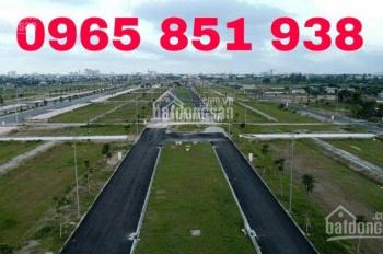 Chính chủ sang nhượng lô góc 3 MT, vị trí tuyệt đẹp tại dự án Dragon City Thái Bình. 0965851938