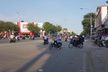 Nhà mặt tiền đường Lê Trọng Tấn, Tân Phú, 4,2x40m, giá 16,7 tỷ