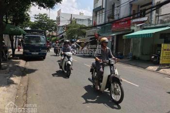 Góc 2 mặt tiền đẹp đường Nguyễn Súy, P. Tân Quý, Q. Tân Phú. DT 4x25m, cách chợ 50m