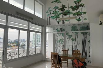 Chính chủ bán Penthouse 198m2 chung cư B1 Trường Sa, Bình Thạnh. LH: 0902352686 gặp Hưng