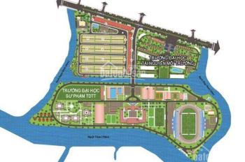 Nhiều lô đất giá tốt đầu tư KDC Nhơn Đức, giá 2.350 tỷ nhanh tay LH Mr Sang 0938.792.668