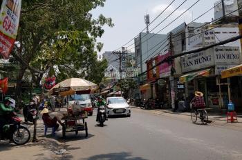 Nhà Mặt Tiền Phạm Hữu Lầu P. Phú Mỹ Quận 7. Lợi Thế Kinh Doanh