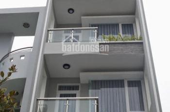 Cần chuyển chỗ ở, nên bán gấp nhà hẻm Huỳnh Tịnh Của, Quận 3, gần Hai Bà Trưng