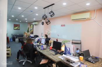 Cho thuê văn phòng đẹp Điện Biên Phủ, Q1, có sẵn kính + thảm + rèm, 75m2 = 27tr/tháng 0934.118.945