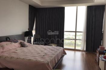 Cho thuê căn hộ Xi Riverview Palace 3 phòng ngủ 201m2 - tháp 1