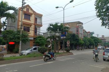Bán lô đất mặt đường TT Liên Quan, Thạch Thất, Hà Nội, DT 71.63m2, giá 3 tỷ chính chủ 0854059999