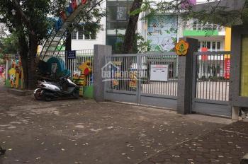 Gia đình bán mảnh đất ngay phố Định Công Thượng vuông vắn, Hoàng Mai, Hà Nội (1.85 tỷ)