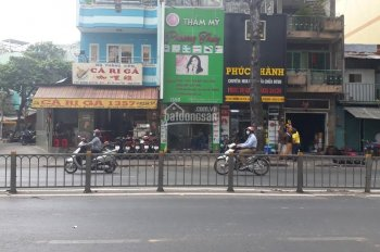 Cần bán nhà MT Nguyễn Tri Phương, P7, Q5 (4.2x16m) giá 25.5 tỷ TL