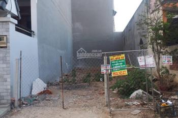 Bán đất Linh Xuân, Thủ Đức, 91.8m2, đường nhựa 7m, gần chợ.đường Số 8, QL 1K