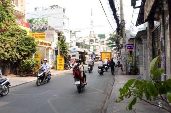 Bán nhà MT Nguyễn Quý Anh, Tân Phú 5x18m, đúc 3 tấm, 6 phòng, giá 11.5 tỷ TL